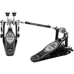 HP900PSWLN Left-Footed Power Glide Twin Pedal