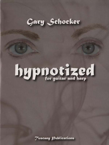 View larger image of Hypnotized - (Guitar & Harp)