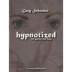 Hypnotized - (Guitar & Harp)