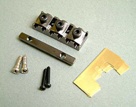 View larger image of Ibanez 2TL1X43K Locking Nut with 43 GHL-2H/C