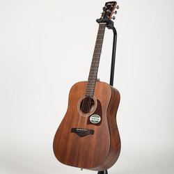 Ibanez AW54-OPN Artwood Acoustic Guitar - Open Pore Natural
