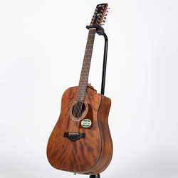 Ibanez AW5412CE Artwood 12-String Acoustic-Electric Guitar