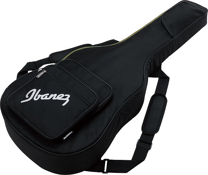 View larger image of Ibanez IAB510-BK PowerPad Gig Bag for Acoustic Guitar