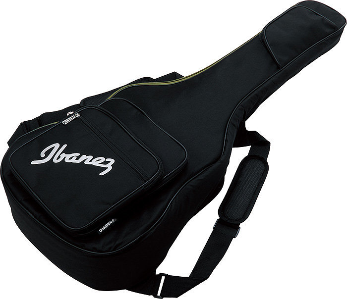 View larger image of Ibanez ICB510-BK PowerPad Gig Bag for Classical Guitar