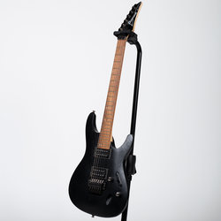 Ibanez S520 S Standard Electric Guitar - Weathered Black