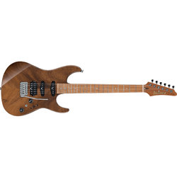 Ibanez TQM1 Tom Quayle Signature Electric Guitar - Natural