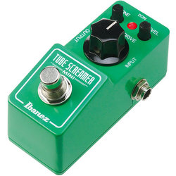 Ibanez Tube Screamer Mini Pedal