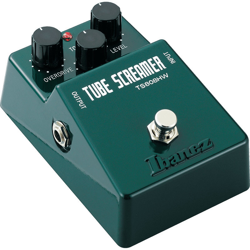 View larger image of Ibanez Tube Screamer Overdrive Pedal