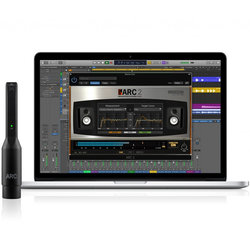 IK Multimedia ARC System 2.5 with MEMS Microphone