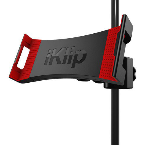 View larger image of IK Multimedia iKlip 3 Deluxe Stand Clip