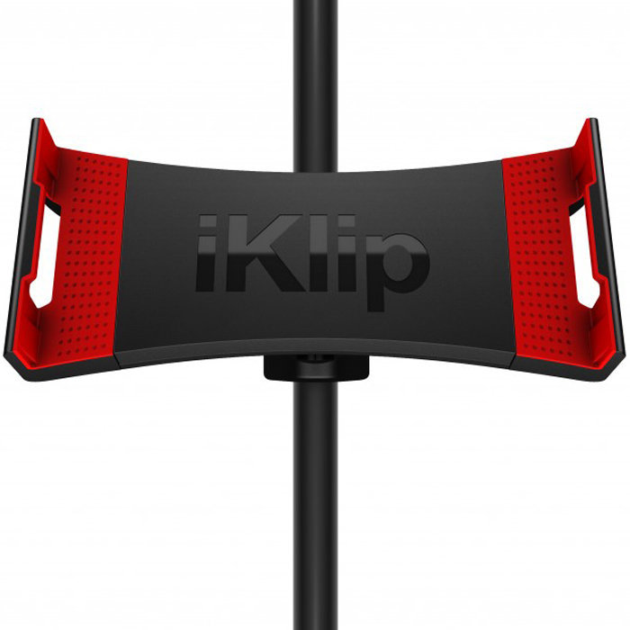 View larger image of IK Multimedia iKlip 3 Stand Clip