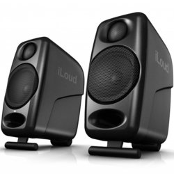 IK Multimedia iLoud Micro Monitor Speakers - Pair