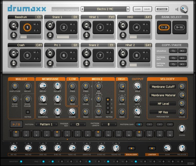 View larger image of Image Line Drumaxx - Digital Download