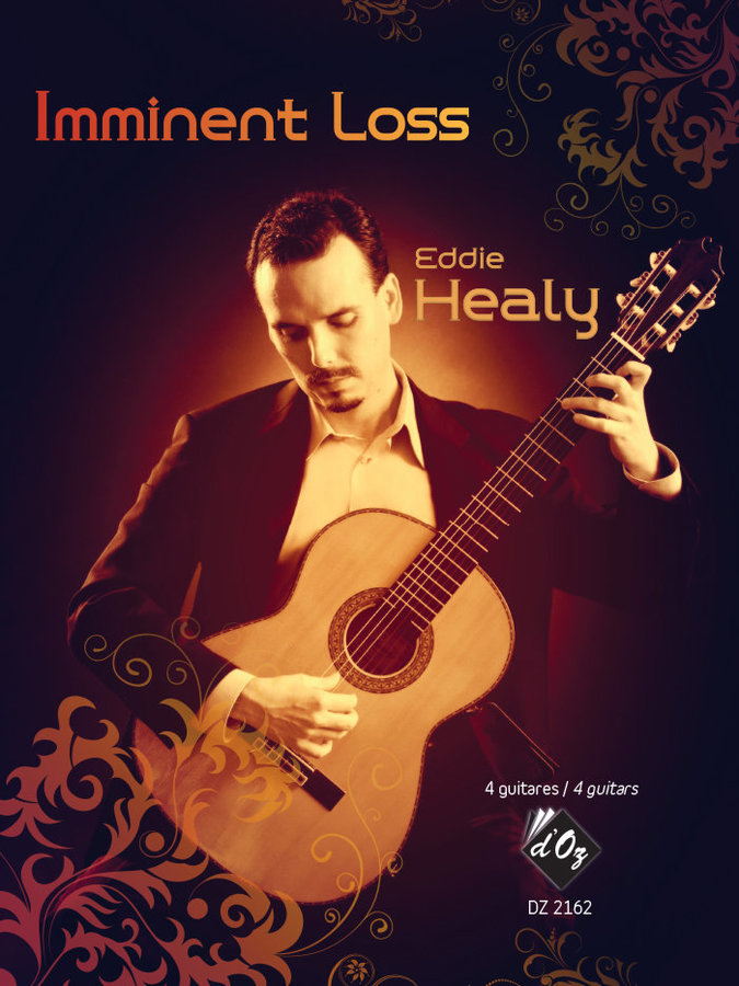 View larger image of Imminent Loss (Healy) - Guitar Quartet