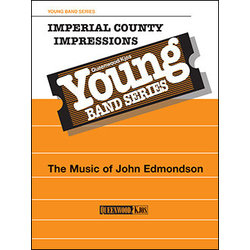 Imperial County Impressions - Score & Parts, Grade 2