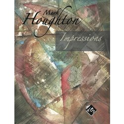 Impressions (Houghton) - Guitar Duet