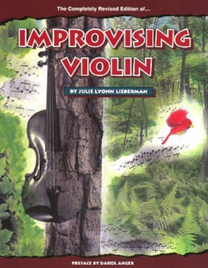 View larger image of Improvising Violin