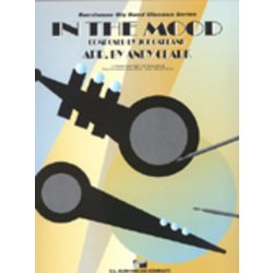 In the Mood (Glenn Miller Orchestra) - Score & Parts, Grade 4