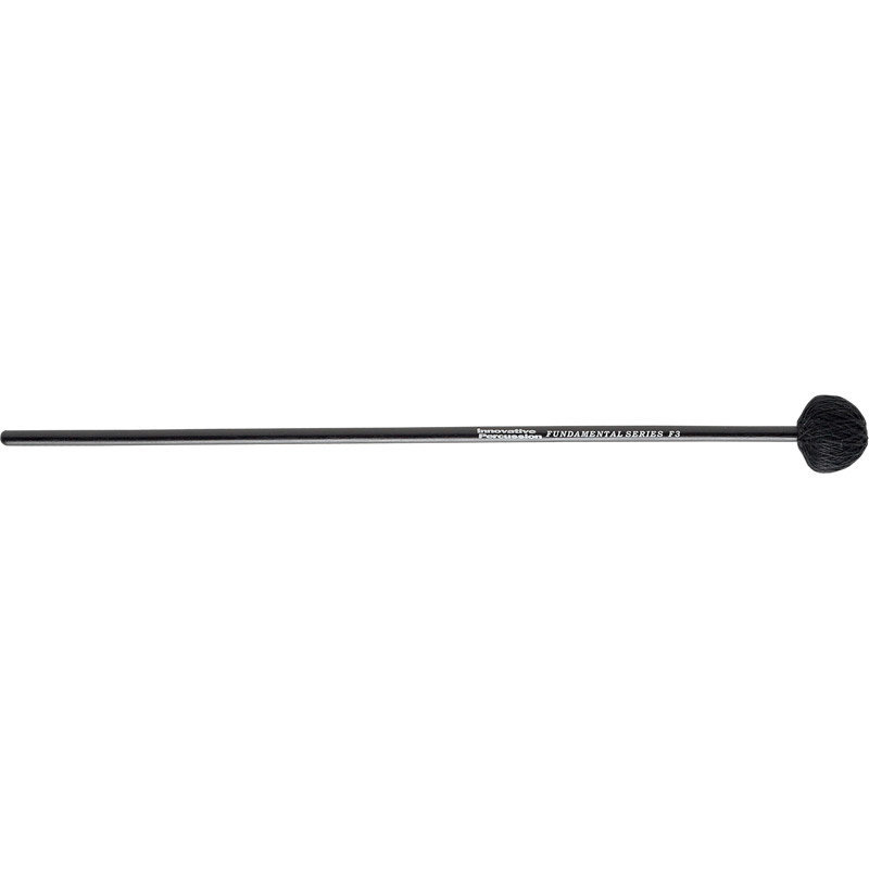 View larger image of Innovative Percussion F3 Vibraphone Yarn Mallets - Soft