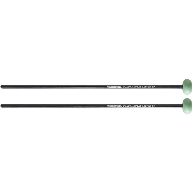 View larger image of Innovative Percussion F9 Xylophone Mallets - Rubber