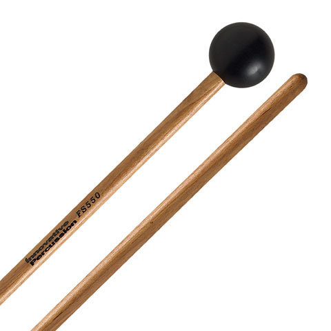 View larger image of Innovative Percussion Field Series FS550 Xylophone/Bell Mallets