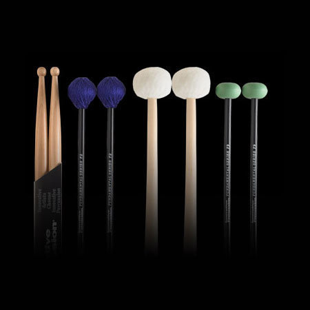 View larger image of Innovative Percussion FP-2 Intermediate Mallet Pack