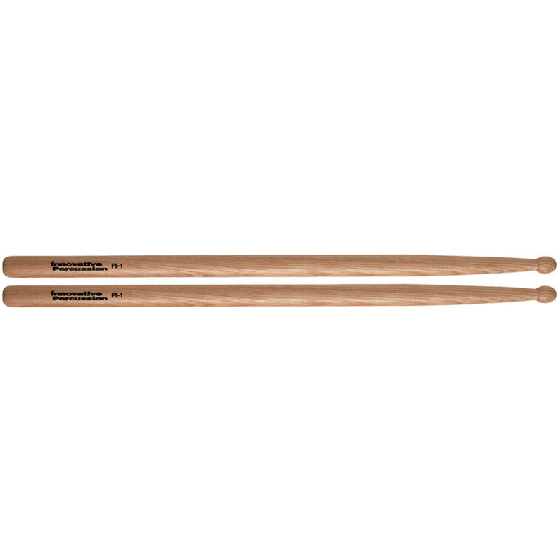View larger image of Innovative Percussion FS-1 Field Series Snare Sticks