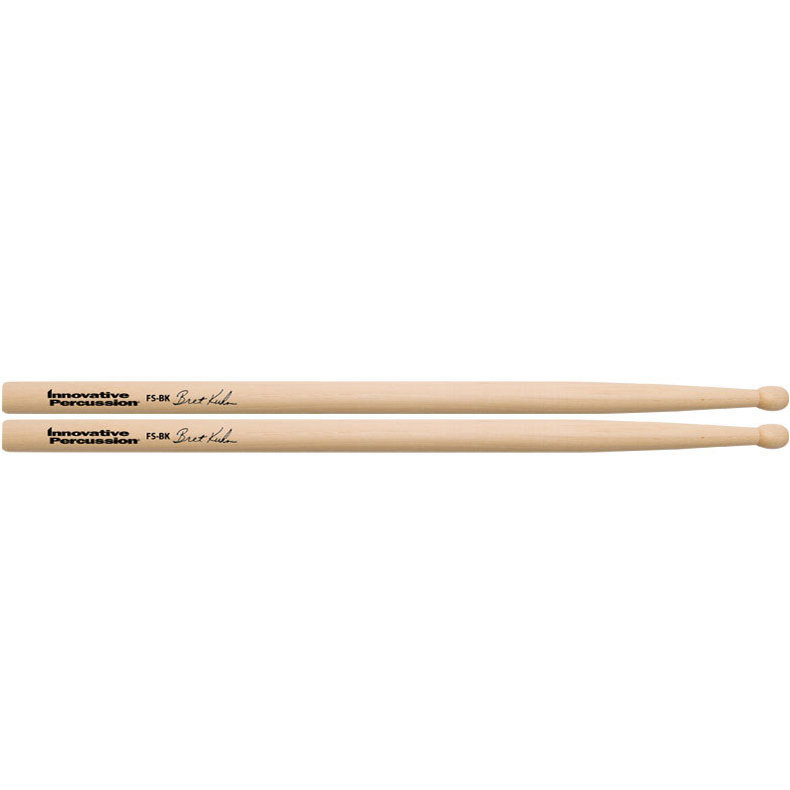 View larger image of Innovative Percussion FS-BK Field Series Bret Khun Drum Sticks