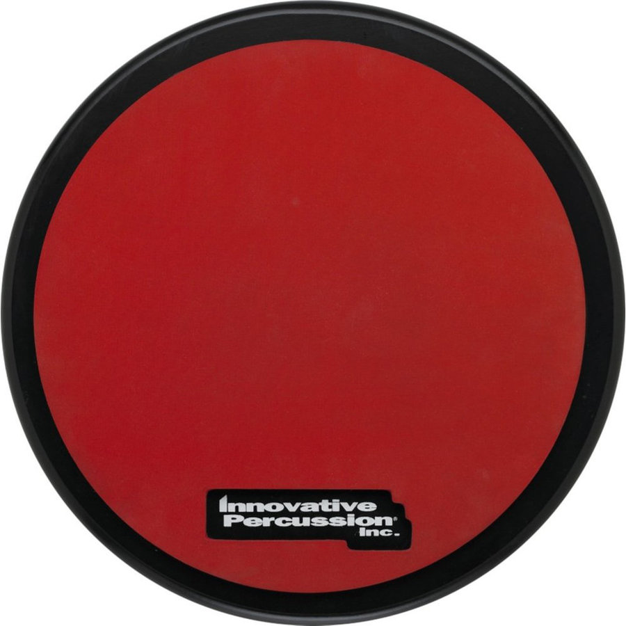 View larger image of Innovative Percussion RP-1S Practice Drum Pad