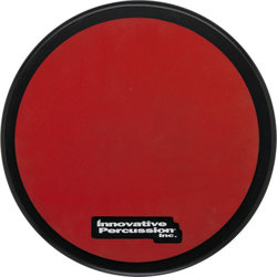 Innovative Percussion RP-1S Practice Drum Pad