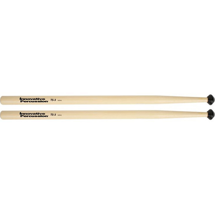 View larger image of Innovative Percussion TS-3 Multi-Tom Drumstick