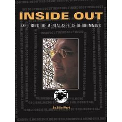 Inside Out: Exploring the Mental Aspects of Drumming (Softcover)