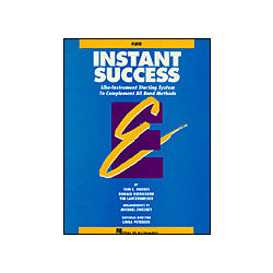 Instant Success – Bb Tenor Saxophone