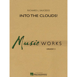 Into the Clouds - Score & Parts, Grade 2