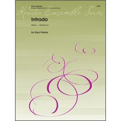 Intrada - Brass Quintet