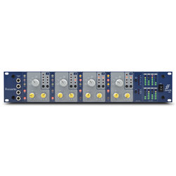 ISA 428 MKII Microphone Preamp