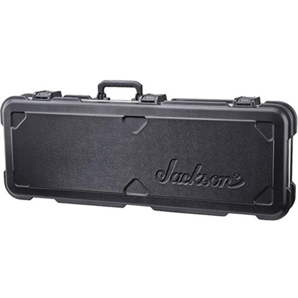 View larger image of Jackson Deluxe Adrian Smith SKB Case