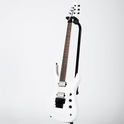 Jackson Pro Series Signature Chris Broderick Soloist 6 Electric Guitar - Snow White