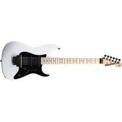 Jackson USA Signature Adrian Smith San Dimas DK Electric Guitar - Maple, Snow White