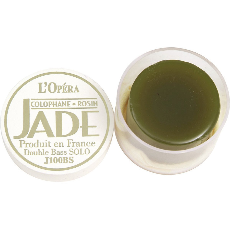 View larger image of Jade Premium Solo Bass Rosin
