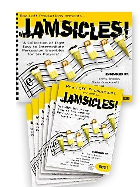 View larger image of Jamsicles!