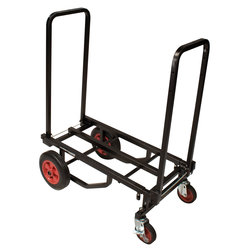 JamStands JS-CK90 Equipment Cart