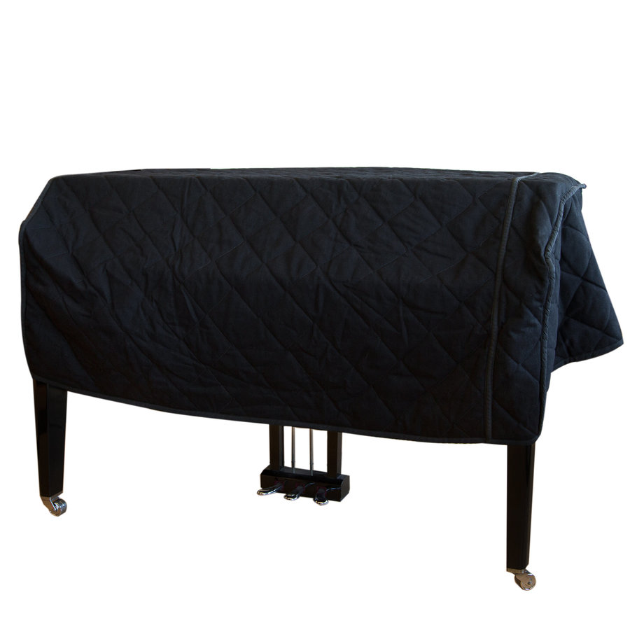 View larger image of Jansen Grand Piano Padded Cover - 6'3
