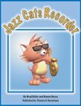 View larger image of Jazz Cats Recorder Song Book (Book & CD)
