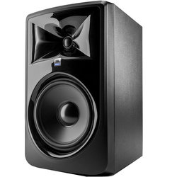 "JBL 308P MkII Powered Two-Way Studio Monitor - 8"", Single"