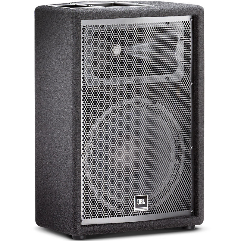 View larger image of JBL JRX212 Two-Way Stage Monitor Loudspeaker