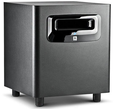 View larger image of JBL LSR310S Powered Studio Subwoofer