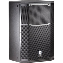 JBL PRX415M Two-Way Stage Monitor and Loudspeaker - Black