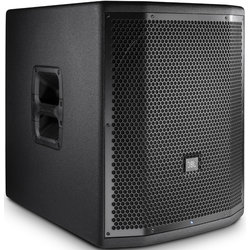JBL PRX815XLFW Self-Powered Extended Low Frequency Subwoofer System with Wi-Fi - 15