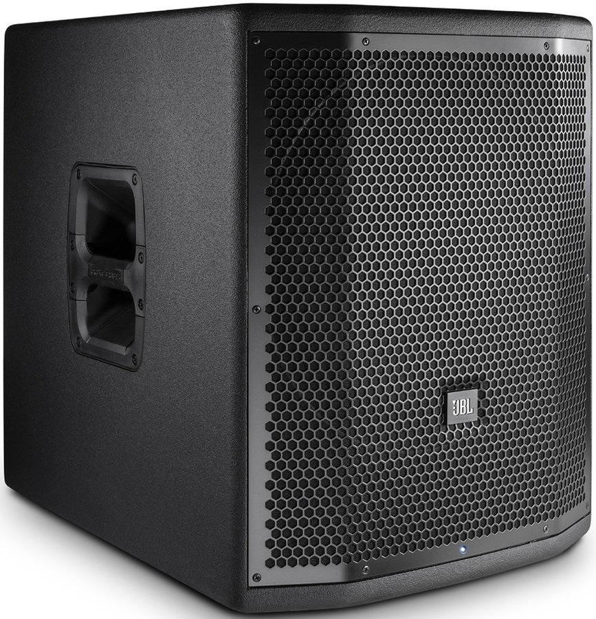 View larger image of JBL PRX815XLFW Self-Powered Extended Low Frequency Subwoofer System with Wi-Fi - 15